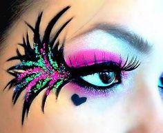 maquiagem+para+o+carnaval+2014+dicas