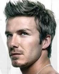 my favorite hair look for men. YUM