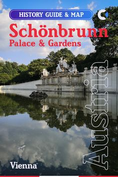 Consider it a free history guide to Schönbrunn through the monuments found in its gardens. Might be more than enough to give a colorful background before visiting The Crown Jewel of all Crown Jewels of Austrian Empire - Schönbrunn. #Schonbrunn #Vienna #Austria #Europe