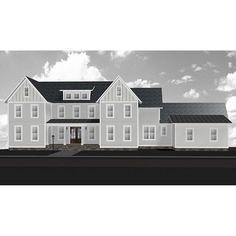 Model homes in charlottesville va