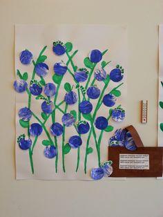 Autumn Crafts, Autumn Art, School Lessons, Art Lessons, Science And Nature, Diy And Crafts, Kindergarten, Berries, Preschool