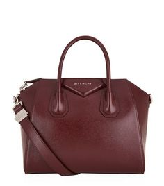 Givenchy Small Antigona Tote available to buy at Harrods.com. Shop women's designer accessories online and earn Rewards points.