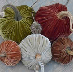 fall event decor - traditional or non-traditional colors @Margaret Creighton @Catherine Creppon