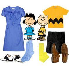 lucy costume peanuts - Google Search