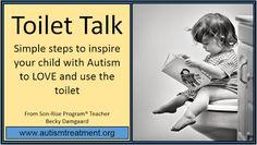 Vencer Autismo: Passos simples para ajudar a sua criança com autis...