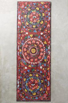 Magic Carpet Yoga Mat #anthropologie