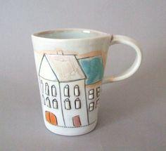 Another beautiful mug from Stepanka