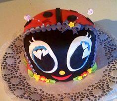 Dobošová Birthday Cake, Desserts, Tailgate Desserts, Deserts, Birthday Cakes, Postres, Dessert, Cake Birthday, Plated Desserts