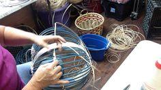 BLUE STREAK 10: Center weave, LAST VIDEO