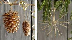 Poppytalk: Holiday Decor Inspiration from West Elm