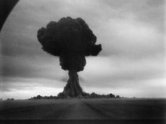 August 29, 1949 – The Soviet Union tests its first atomic bomb, known as First Lightning or Joe 1