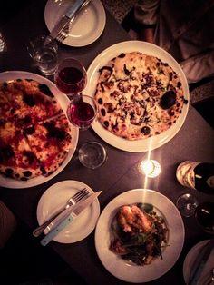 Babette Roslagsgatan 6 113 55 Stockholm - Dinner Stockholm - Linn