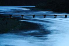 四万十川 岩間沈下橋
