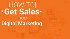 How-to Get #Sales During This Festive Season From #DigitalMarketing