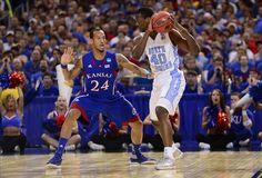UNC Basketball Game Review: Elite 8 Tar Heels vs Kansas Jayhawks
