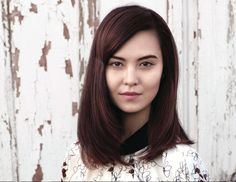 Aveda Heartlands Collection 2013...love the clean / barely there look #360wshopandsip #fallbeauty @Chantal Hickman @Moda Aveda