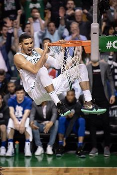 "7468177f5 Jayson Tatum • ""2-0"" ☘ Boston Celtics Playoffs"