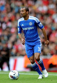 Ashley Cole (England / Chelsea): Left Defender, . . . Attacking Runs, Fitness, Committment, . . .