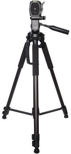 XIT 72 Elite Series Full Size Tripod for Cameras and Video with Quick Release