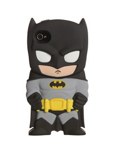 Batman Phone Case just as soon as I get the phone to go with it...