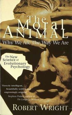 The Moral Animal  De (autor) Robert Wright