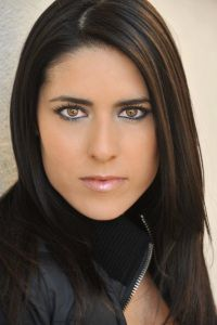 Author Mariela Stewart