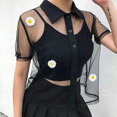Fashion Tips Moda .Fashion Tips Moda Teen Fashion Outfits, Korean Outfits, Mode Outfits, Retro Outfits, Grunge Outfits, Cute Casual Outfits, Cute Fashion, Stylish Outfits, Girl Outfits