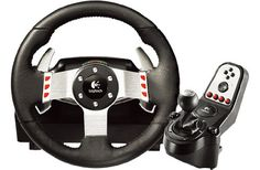 Logitech G27 Racing Wheel, Nero, Versione Italiana: Amazon.it: Informatica