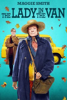 Rent The Lady in the Van starring Maggie Smith and Alex Jennings on DVD and Blu-ray. Get unlimited DVD Movies & TV Shows delivered to your door with no late fees, ever. One month free trial! 2015 Movies, All Movies, Movies To Watch, Movies And Tv Shows, Maggie Smith, Film Big, Film Movie, Date Night Movies, Top Rated Movies