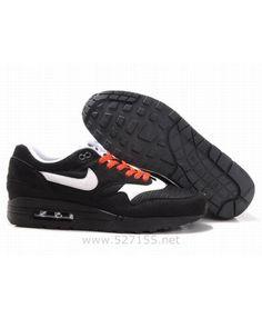 newest f5b32 5aca6 Order Nike Air Max 1 Mens Shoes Black White Official Store UK 1906 Nike  Boots,
