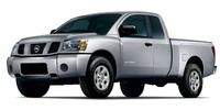 2006 NISSAN TITAN CAR SERVICE & REPAIR MANUAL - DOWNLOAD! - This is the COMPLETE Official Service and Troubleshooting and Troubleshootings Instructions for the NISSAN TITAN. Production model years 2006. It covers every single detail on your car. All engines are included.     MODELS COVERED: NISS - http://getservicerepairmanual.com/p_203092478_2006-nissan-titan-car-service-and-repair-manual-download