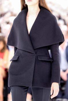 Christian Dior Fall 2014 Couture Collection Photos - Vogue