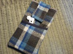 iPhone 6s Plus case wool  iPhone SE sleeve  iPhone 5 by Driworks