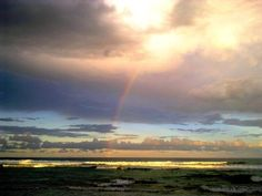 Mick Oweis took this photo at Main Beach on the Gold Coast