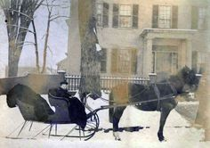 Every New Englander knows that snow can make it challenging to get around in the winter. But did you know that this season was prime travel time for our ancestors? In this episode of the Exeter History Minute, Barbara explores why winter travel was optimal in late 19th century Exeter. This history minute is generously sponsored by Donna Goodspeed of Bean Group, http://www.beangroup.com/agents/DonnaGoodspeed