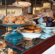 Design*Sponge Tour of Bakeri in Greenpoint (Photos by Max Tielman)
