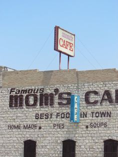 """Best Places to Eat in Salina/Sevier, Utah All the locals agree a """"must stop"""" along the Mormon Pioneer National Heritage Area."""