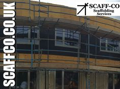 Scaff-Co Scaffolding services is a well-established company which has built up a first-class reputation in the building industry by successfully delivering high-quality projects. The company's core values are quality, efficiency and reliability.