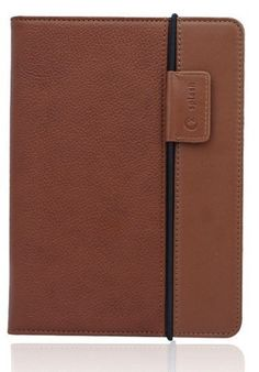 splash SAFARI Slim-Profile Leather Case Cover fits the Amazon Kindle Touch (BROWN) by Splash. $20.43. Introducing SAFARI from Splash Products - give your coveted device the style and protection it needs. Carefully handcrafted with minute attention to detail, the Safari folio case allows you to use your device with consummate ease and access all of its controls, buttons, and features. The Amazon Kindle Touch fits snug in the case and is secured by a side hidden flap which ke...