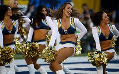 Broncos-Chargers Pregame Photos | San Diego Chargers