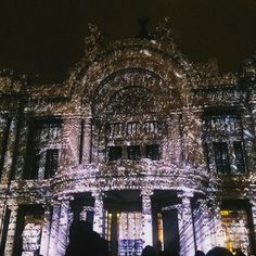 Bellas Artes, DF