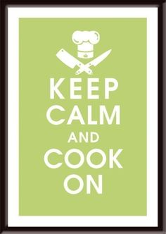 Cook and Enjoy!!