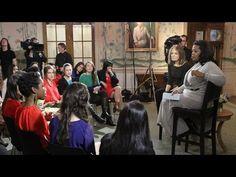Glora Steinem Discusses Marriage - Oprah's Next Chapter