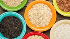 White Rice, Brown Rice Or Red Rice: Which One is the Healthiest? - NDTV