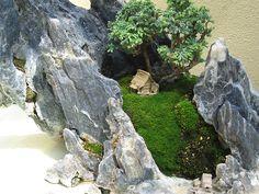 rock Penjing