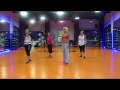 Zumba® Fitness Bouje j.perry - YouTube