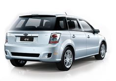 e6   BYD Auto Considering it for company use. Determining viability.