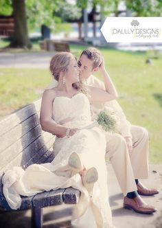 Wedding Photography by Dalilly Designs
