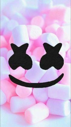 Marsmellow iphone wallpaper screen wallpaper, marshmallow и Tumblr Wallpaper, Unicornios Wallpaper, Cute Wallpaper Backgrounds, Pretty Wallpapers, Wallpaper Iphone Cute, Galaxy Wallpaper, Disney Wallpaper, Marshmello Wallpapers, Cute Drawings
