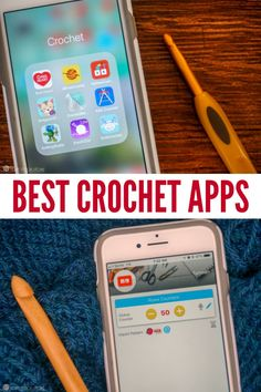 Best Free Crochet Apps